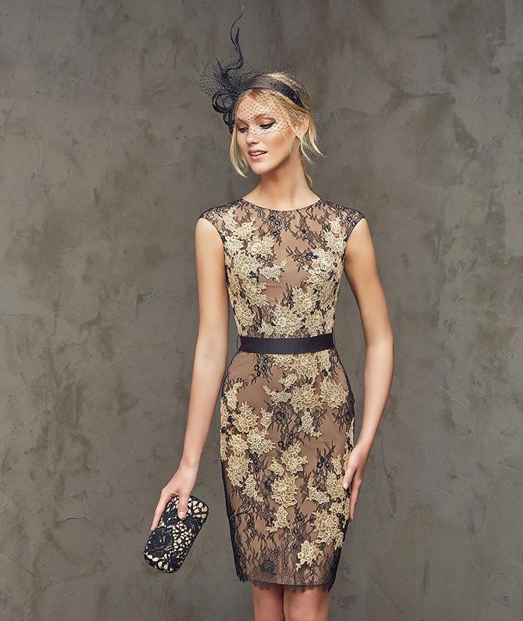 En Güzel Pronovias Nikah Abiye Modelleri 2016