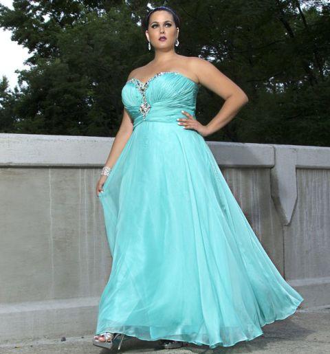 Kilolu Nişan Elbise Modelleri