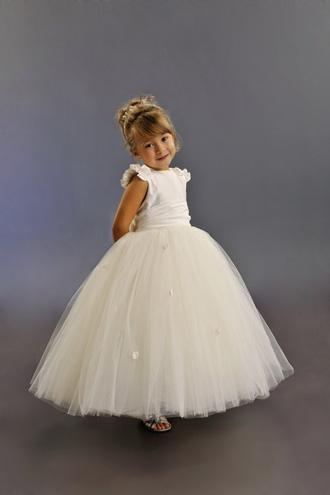 En Güzel Çocuk Gelinilik Modelleri 2016