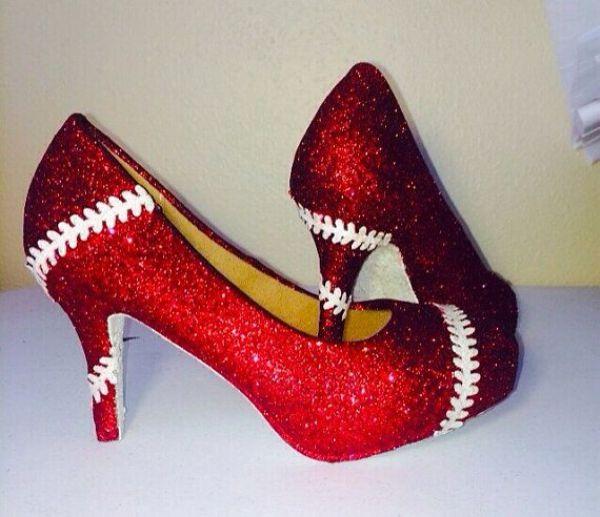 Yeni Sezon Renkli Gelin Ayakkabı Modelleri