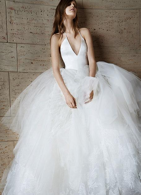 En Tarz Vera Wang, Vakko Gelinlik Modelleri 2017