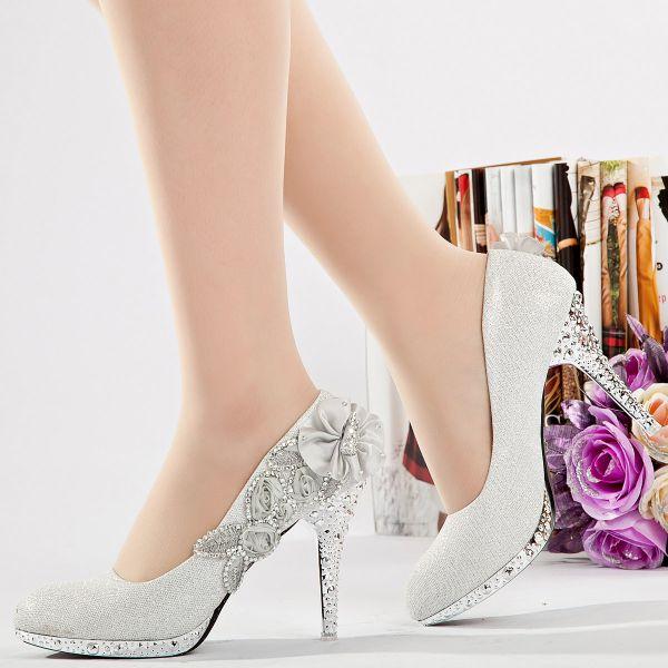 Yeni Sezon Gelin Ayakkabısı Modelleri 2018